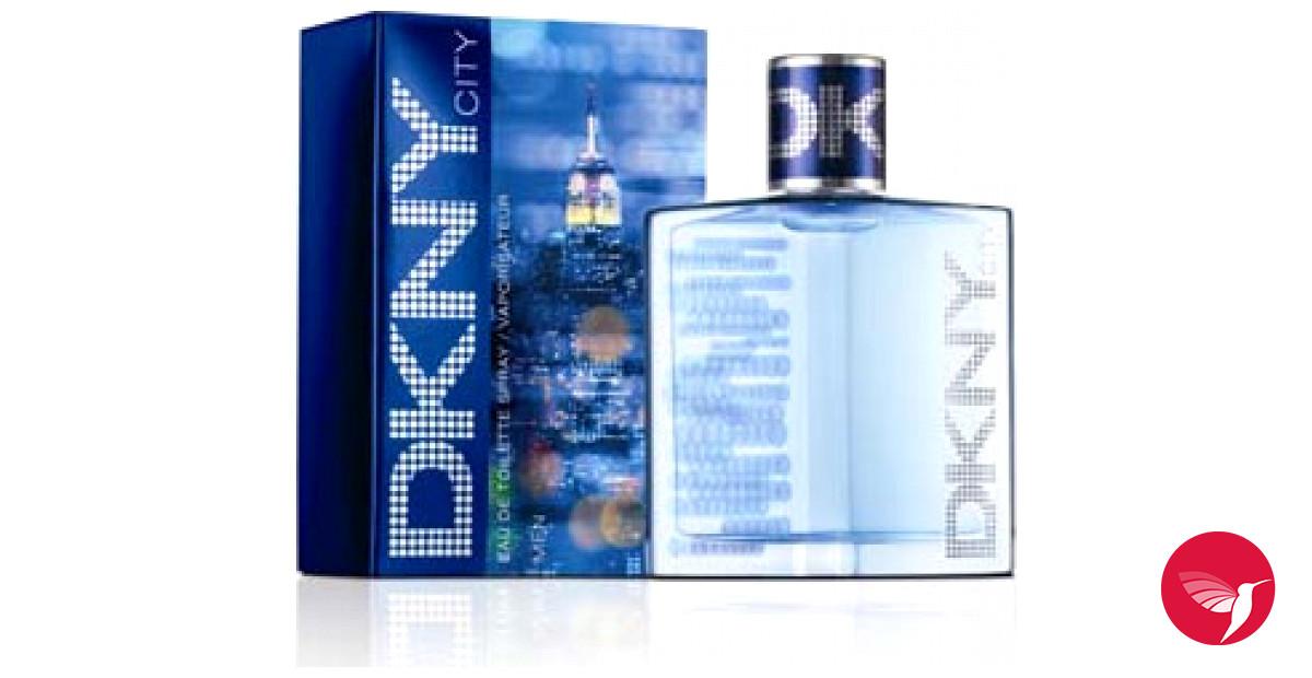 DKNY City for Men Donna Karan cologne - a fragrance for ...