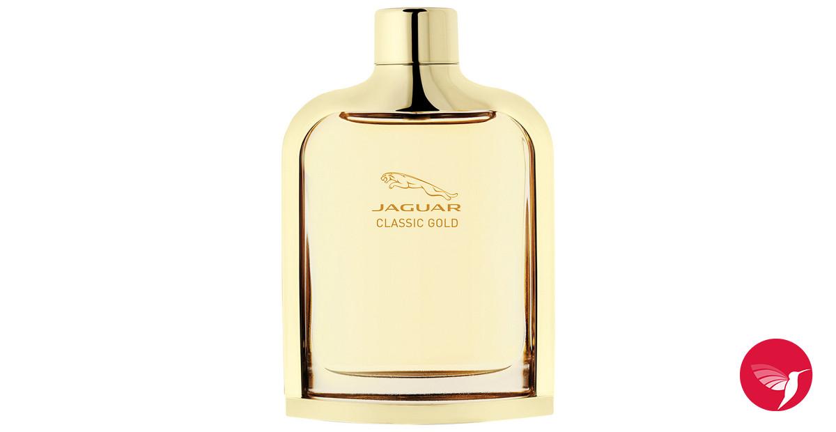 jaguar classic gold jaguar col nia a fragr ncia. Black Bedroom Furniture Sets. Home Design Ideas