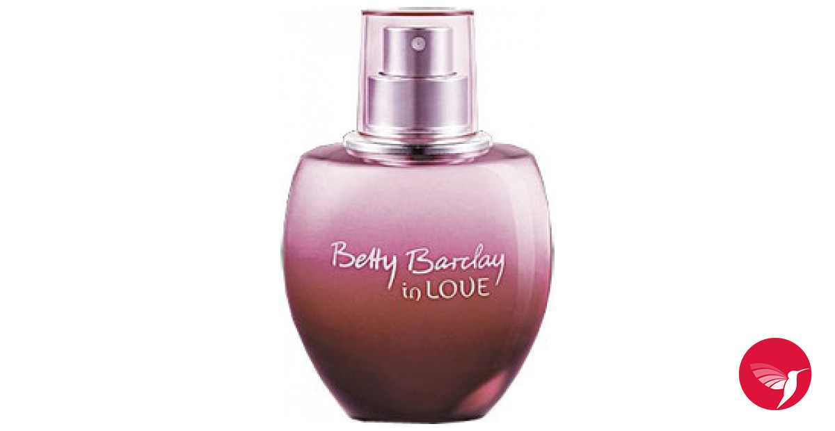 betty barclay in love betty barclay perfume a fragrance for women 2007. Black Bedroom Furniture Sets. Home Design Ideas