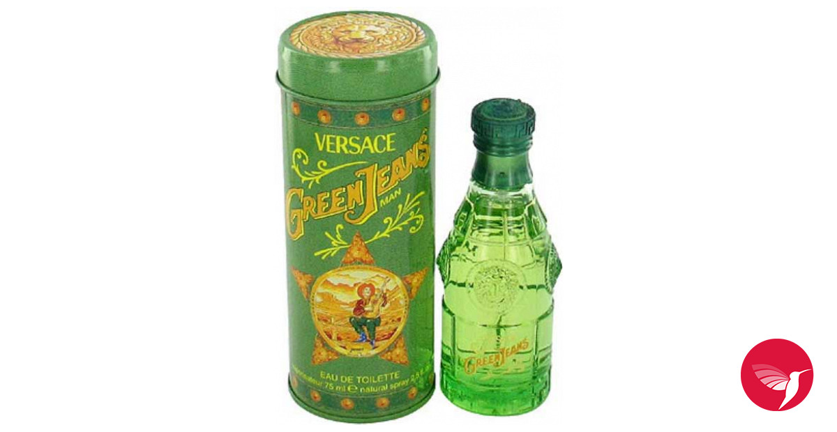 green jeans versace cologne ein es parfum f r m nner 1996. Black Bedroom Furniture Sets. Home Design Ideas