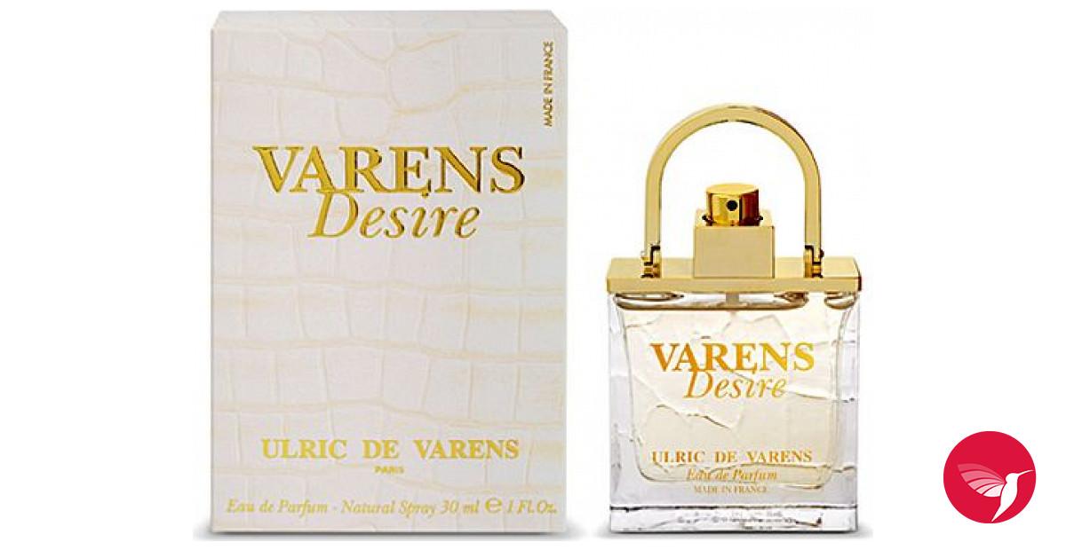Varens desire ulric de varens perfume a fragrance for women - Perfume ottomane ulric de varens ...
