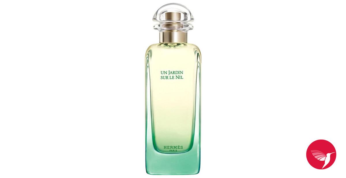 Un jardin sur le nil herm s perfume a fragrance for for Ada jardin perfume