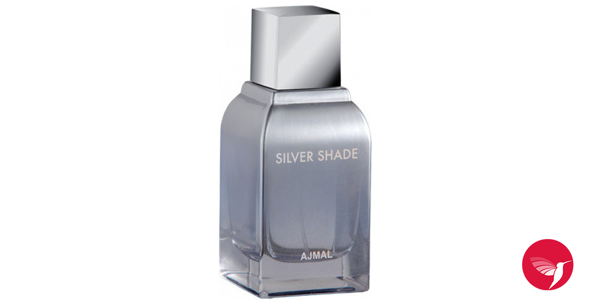 silver shade ajmal perfume a fragrance for women and men
