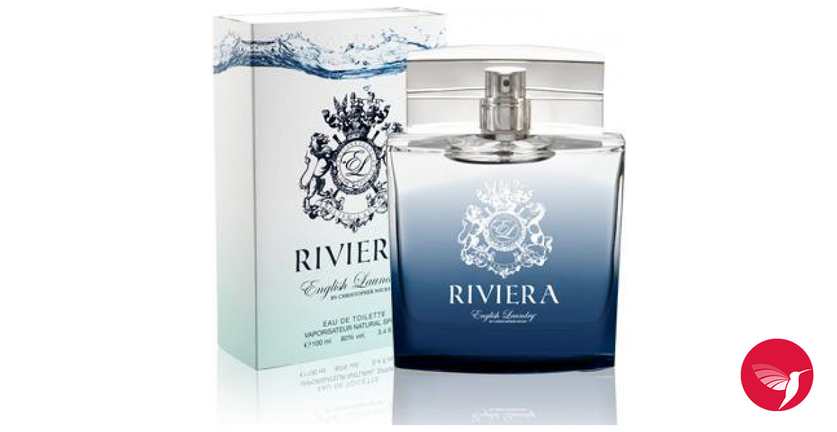 Riviera English Laundry Cologne A Fragrance For Men