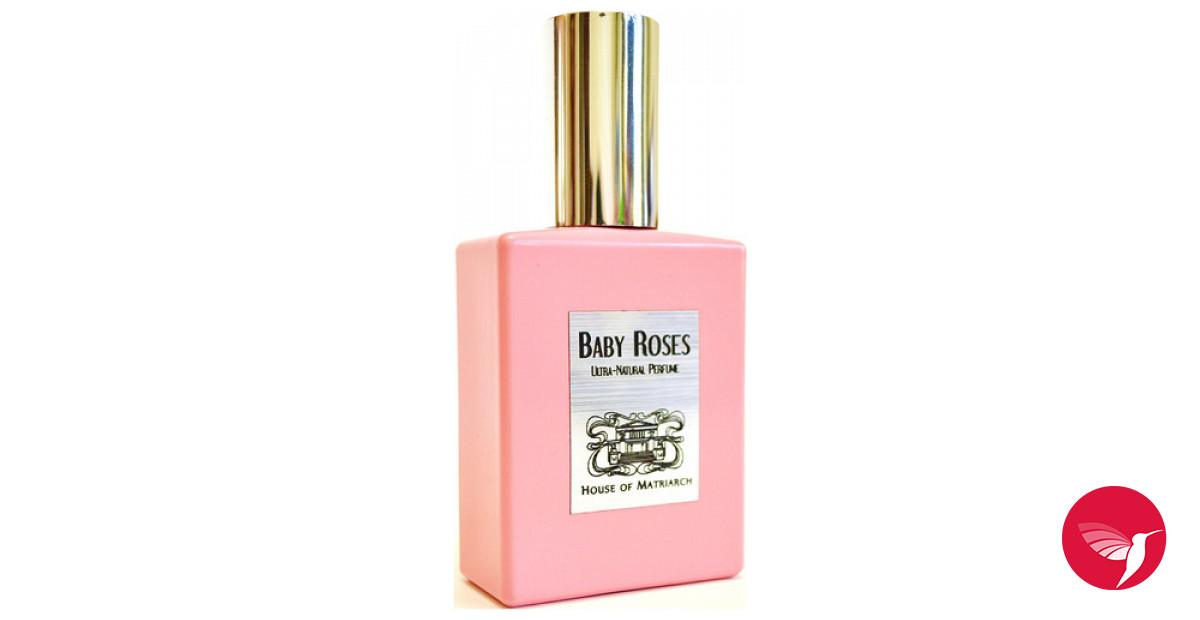 baby roses house of matriarch parfum ein es parfum f r frauen 2013. Black Bedroom Furniture Sets. Home Design Ideas