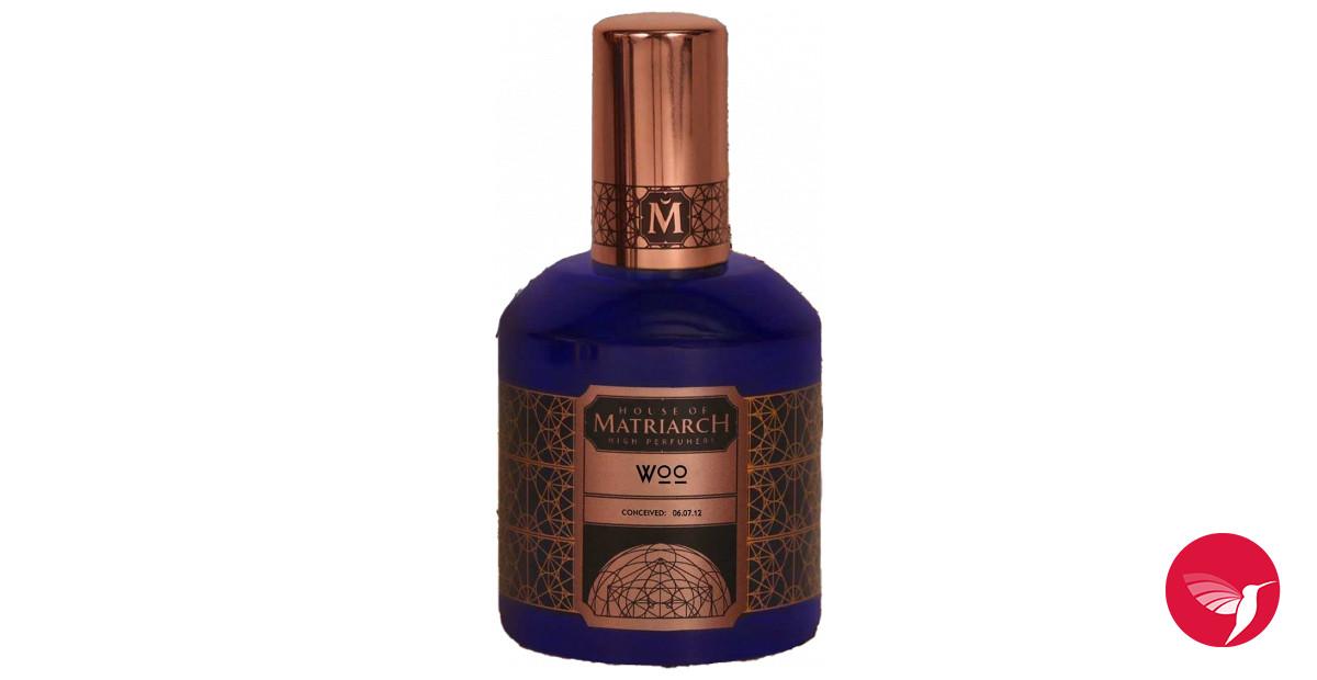 Woo House Of Matriarch Perfumy To Perfumy Dla Kobiet I M Czyzn 2012