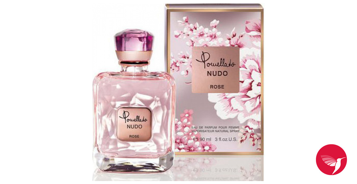 pomellato nudo rose pomellato perfume a fragrance for women 2013. Black Bedroom Furniture Sets. Home Design Ideas