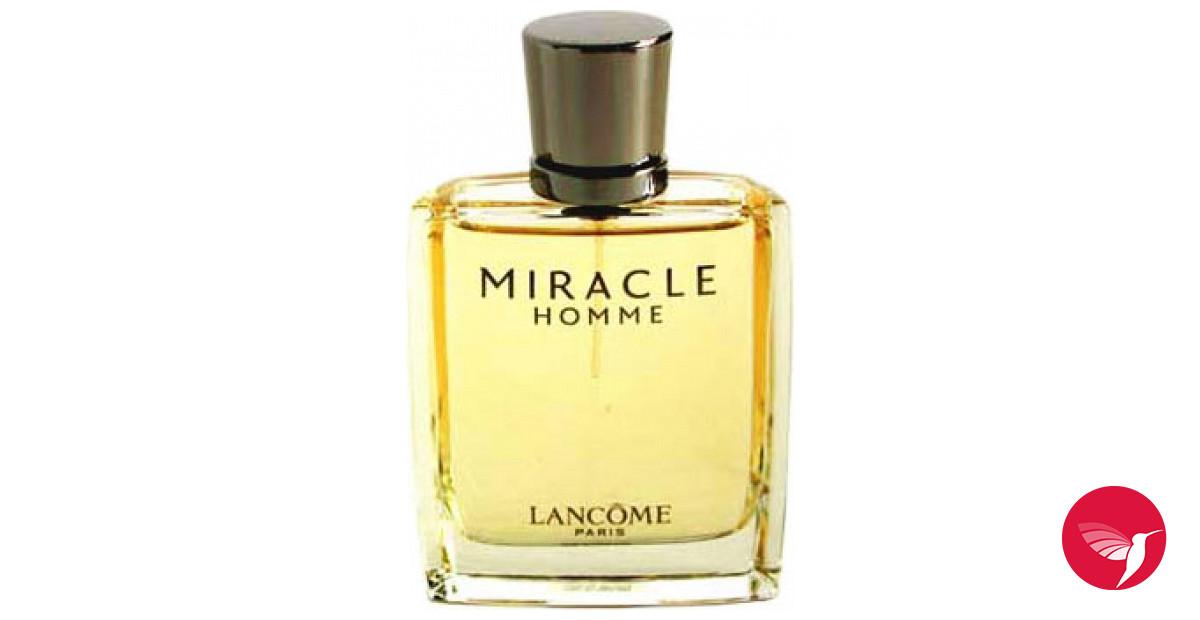 miracle homme lancome cologne un parfum pour homme 2001