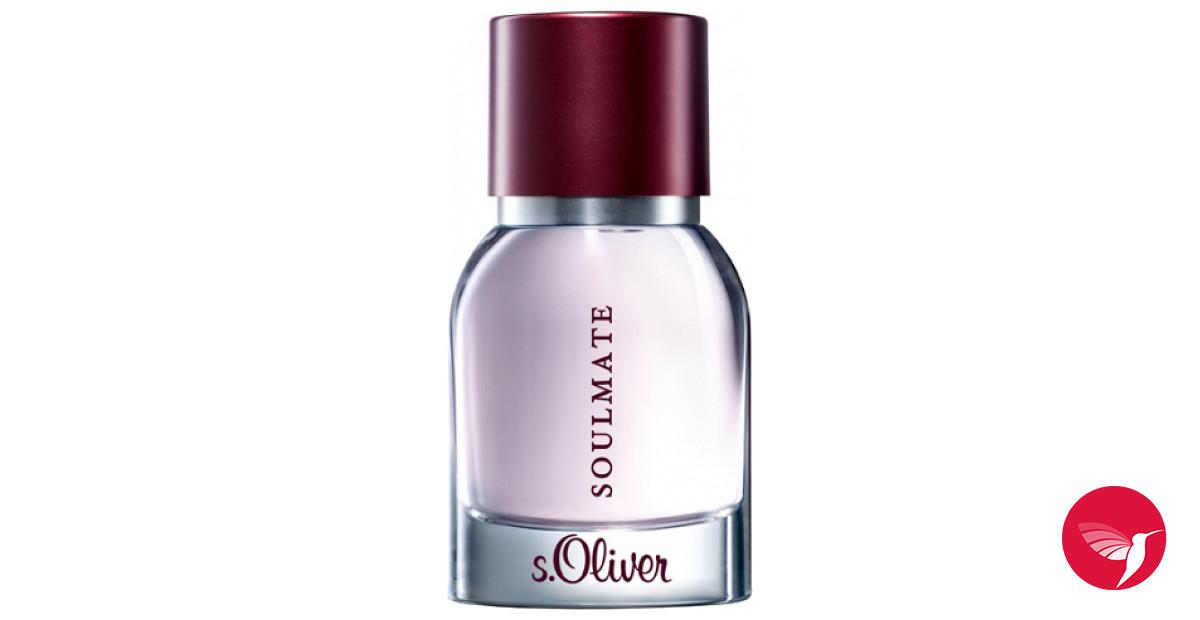 soulmate women s oliver parfum ein es parfum f r frauen 2013. Black Bedroom Furniture Sets. Home Design Ideas