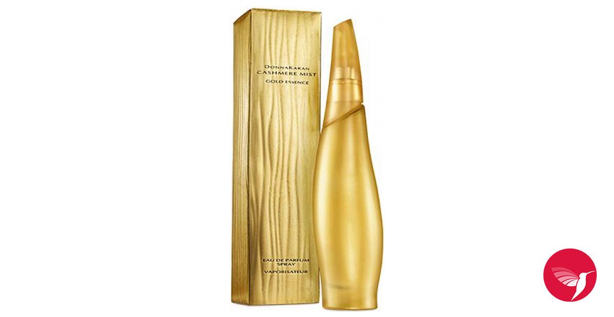 Cashmere mist gold essence donna karan perfume a Donna karan perfume