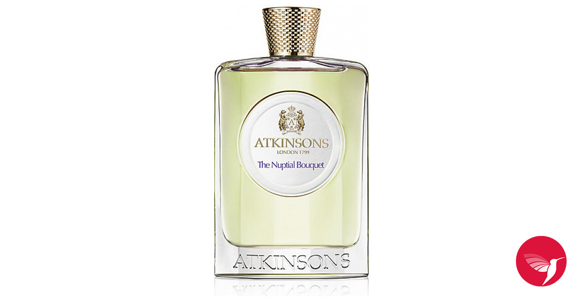 the nuptial bouquet atkinsons perfume a fragrance for women 2013. Black Bedroom Furniture Sets. Home Design Ideas