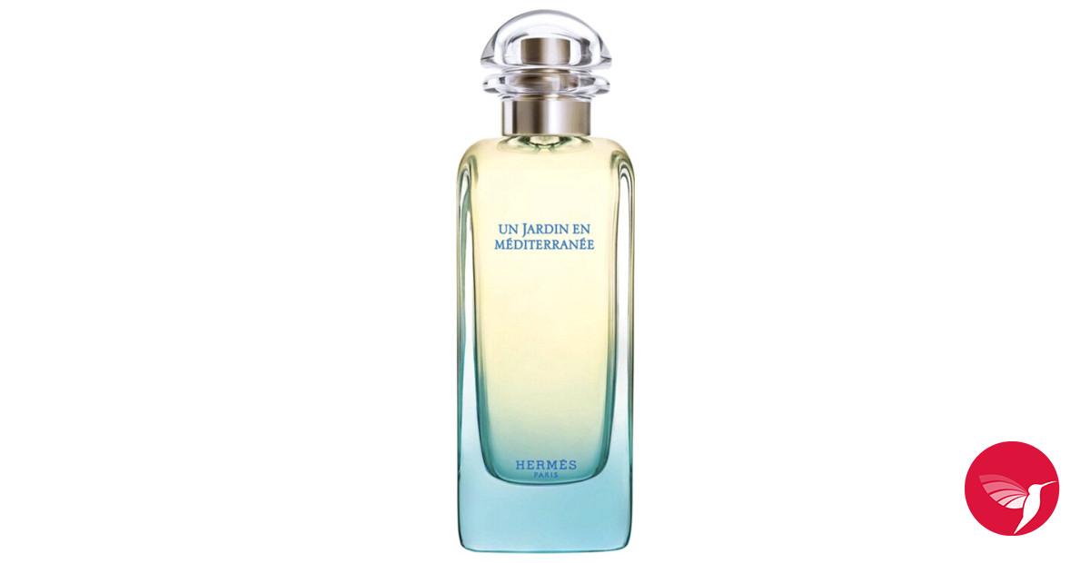 Un jardin en mediterranee herm s parfum un parfum pour - Parfum hermes un jardin en mediterranee ...