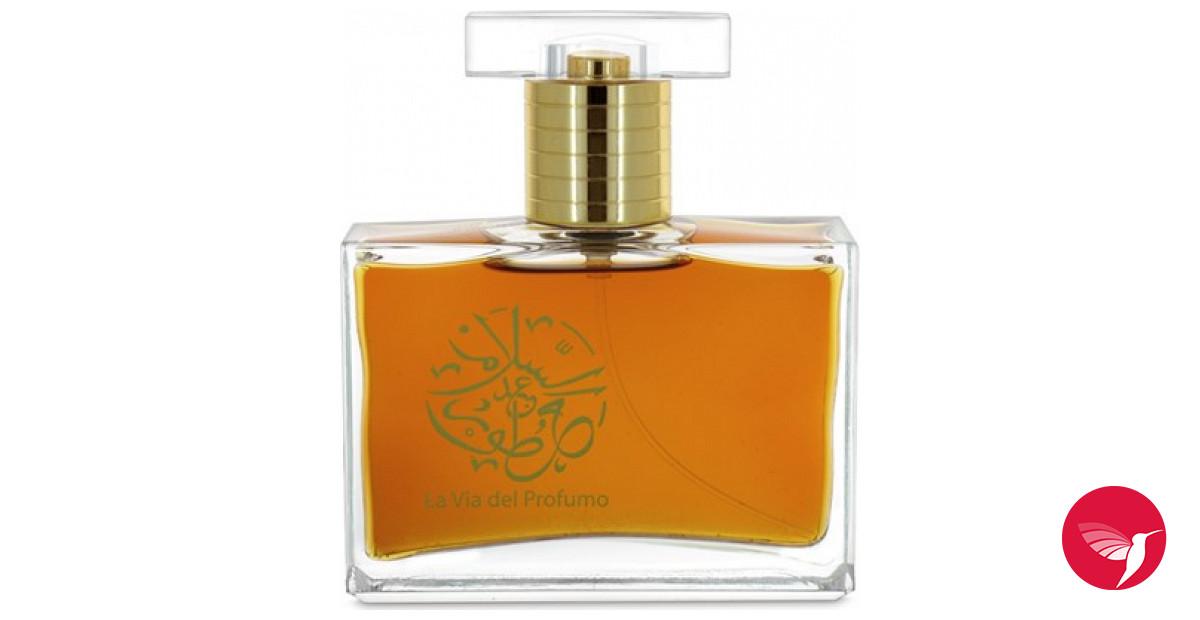 Estremamente Amber Chocolate La Via del Profumo perfume - a fragrance for women  PV36