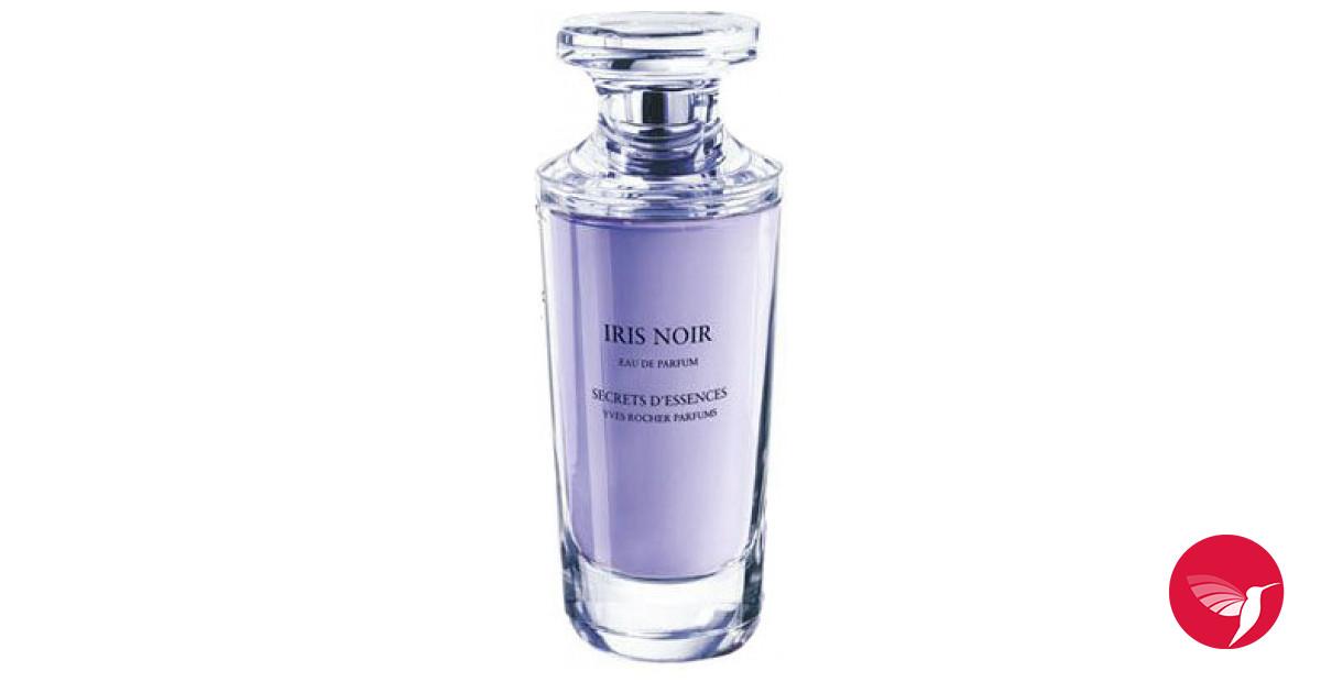 iris noir yves rocher parfum un parfum pour femme 2007. Black Bedroom Furniture Sets. Home Design Ideas