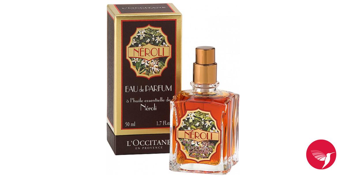 Neroli Eau De Parfum L Occitane En Provence Perfume A