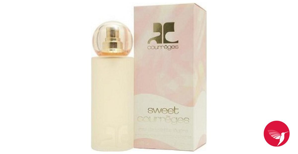 sweet courreges legere courreges parfum un parfum pour femme 1993. Black Bedroom Furniture Sets. Home Design Ideas