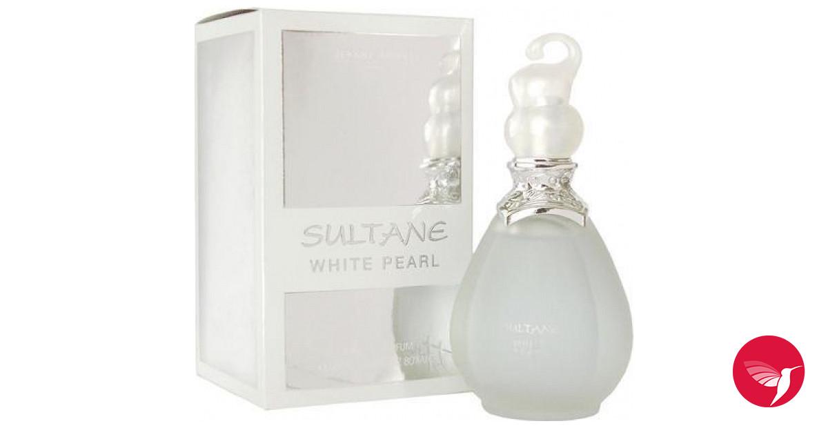 Sultane White Pearl Jeanne Arthes perfume - a fragrance ...