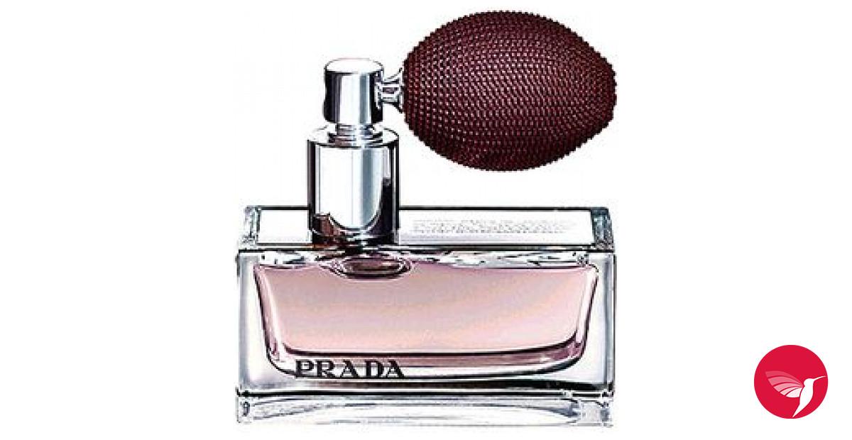 Prada Tendre Prada Perfume A Fragrance For Women 2006