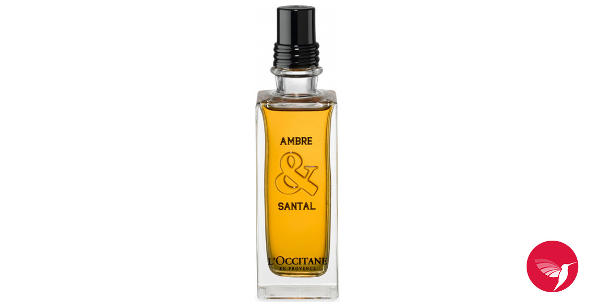 ambre santal l 39 occitane en provence parfum un parfum pour homme et femme 2013. Black Bedroom Furniture Sets. Home Design Ideas
