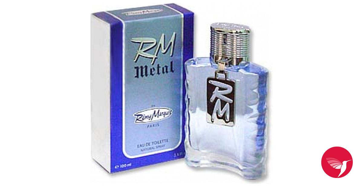 rm metal remy marquis cologne a fragrance for men 2009. Black Bedroom Furniture Sets. Home Design Ideas