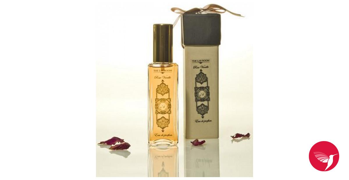 rose vanille the lab room parfum ein es parfum f r frauen und m nner. Black Bedroom Furniture Sets. Home Design Ideas
