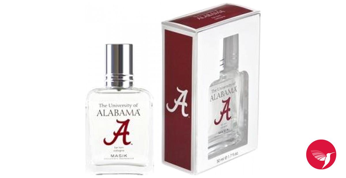 The University of Alabama Men Masik Collegiate Fragrances ...