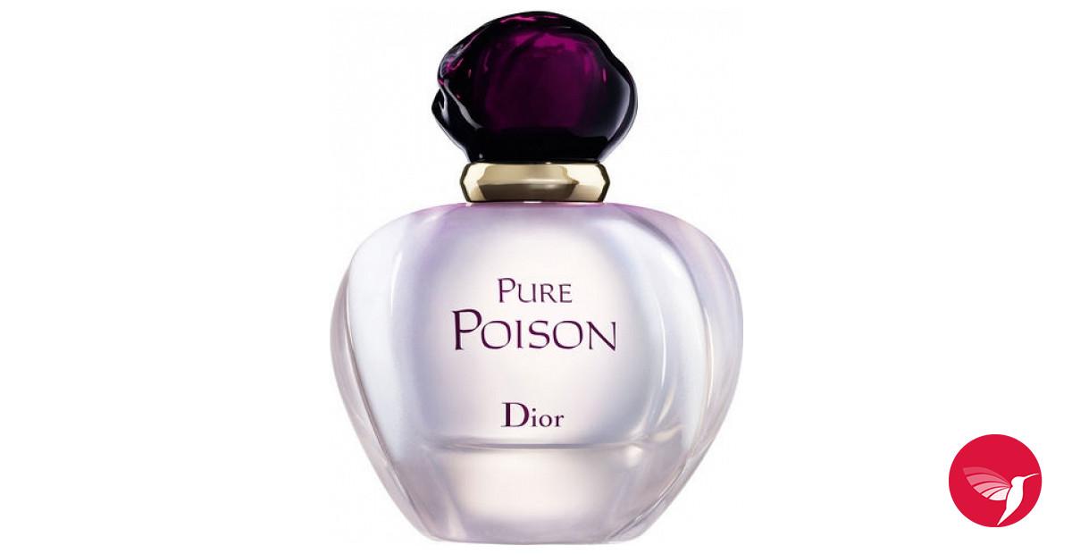 Pure poison christian dior parfum un parfum pour femme 2004 for Acheter poison