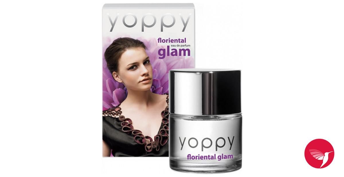 floriental glam yoppy parfum un parfum pour femme 2012. Black Bedroom Furniture Sets. Home Design Ideas