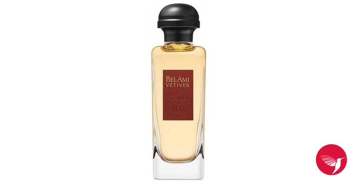 bel ami vetiver herm s cologne un parfum pour homme 2013. Black Bedroom Furniture Sets. Home Design Ideas