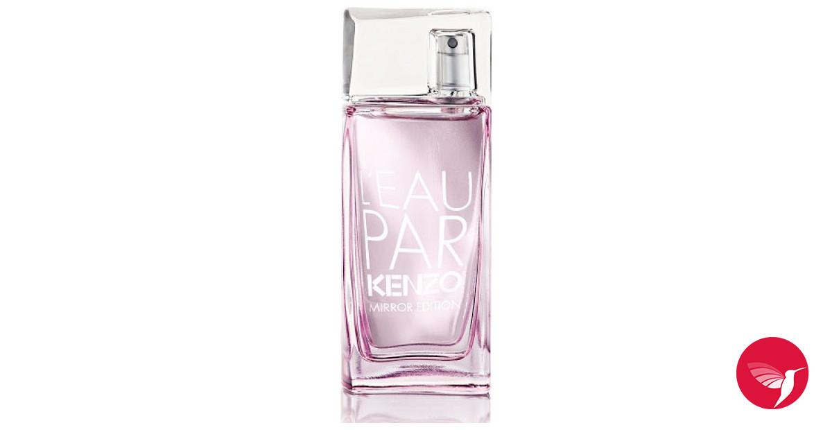 l 39 eau par kenzo mirror edition pour femme kenzo perfume a fragrance for women 2014. Black Bedroom Furniture Sets. Home Design Ideas