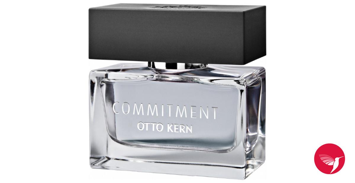 otto kern commitment man otto kern cologne a fragrance for men 2014. Black Bedroom Furniture Sets. Home Design Ideas