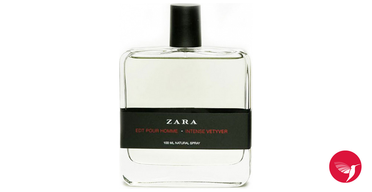intense vetyver zara cologne un parfum pour homme. Black Bedroom Furniture Sets. Home Design Ideas