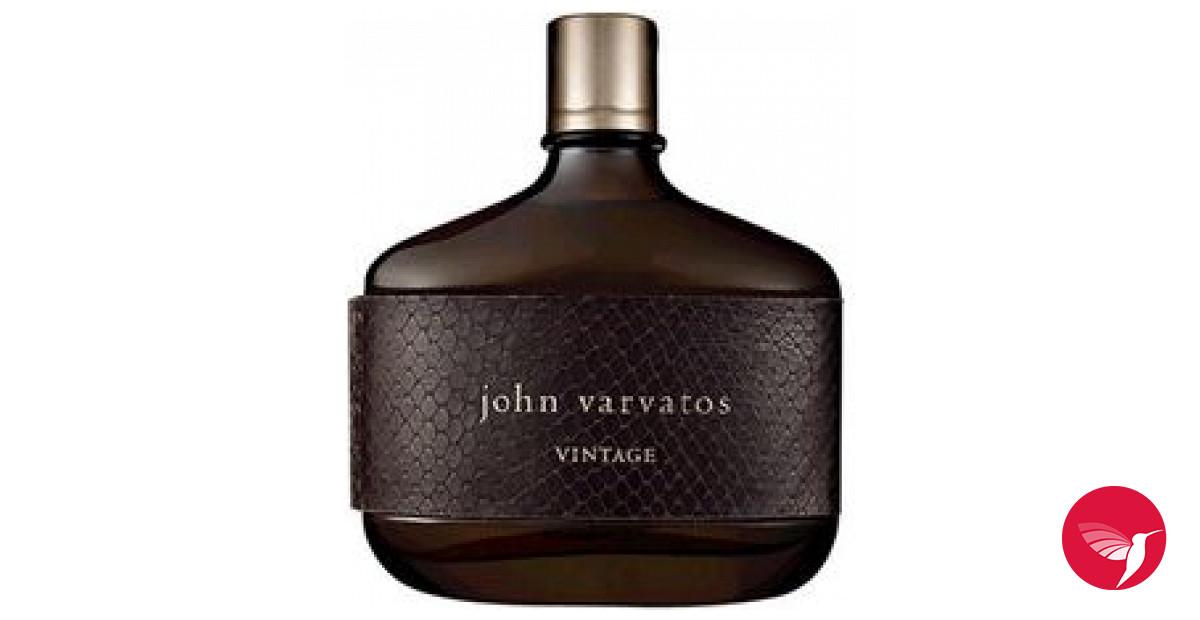 Vintage John Varvatos cologne  a fragrance for men 20 -> Vintage Möbel Leihen Köln