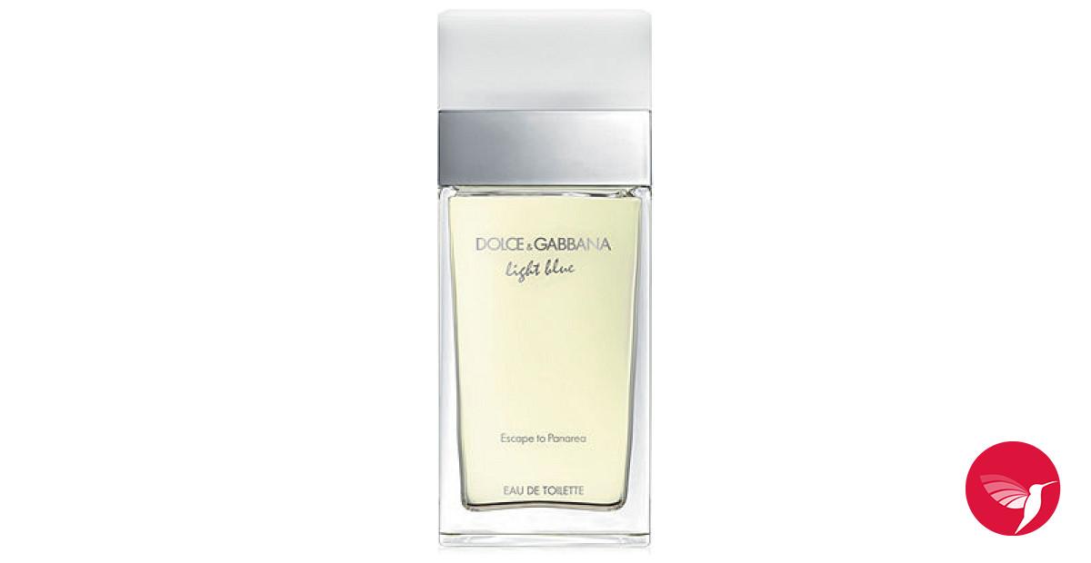 Light Blue Escape To Panarea Dolce Amp Gabbana Perfume A