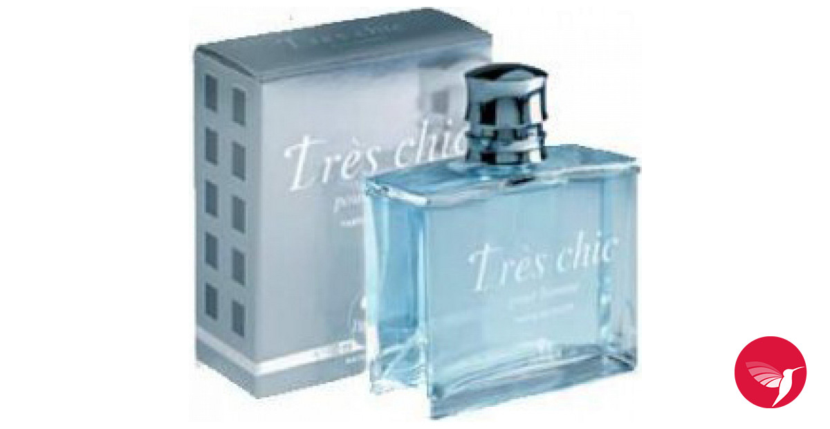 Tres Chic Frederic M cologne - a fragrance for men