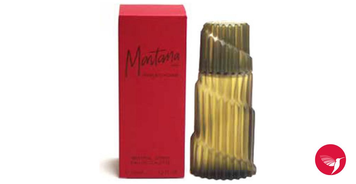 montana parfum d 39 homme montana una fragranza da uomo 1989. Black Bedroom Furniture Sets. Home Design Ideas