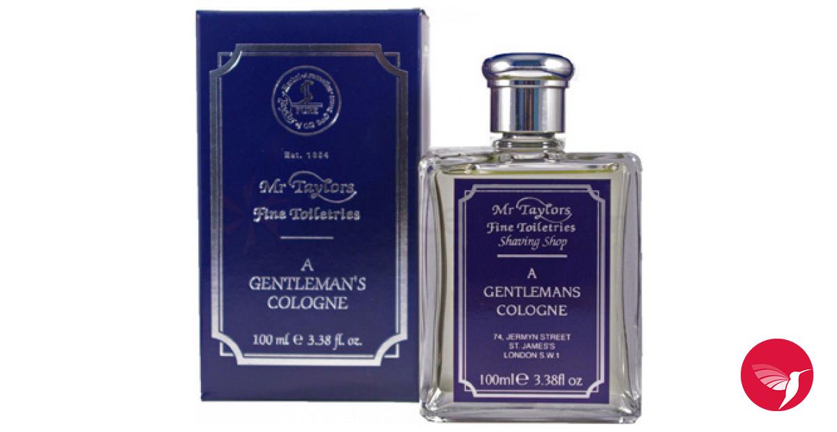 Mr Taylors Taylor of Old Bond Street cologne a fragrance