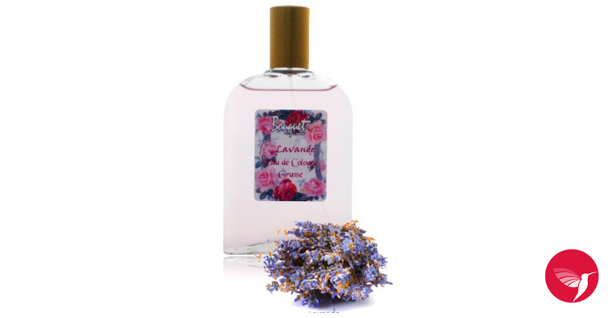 eau de cologne grasse lavande guy bouchara perfume a fragrance for women. Black Bedroom Furniture Sets. Home Design Ideas