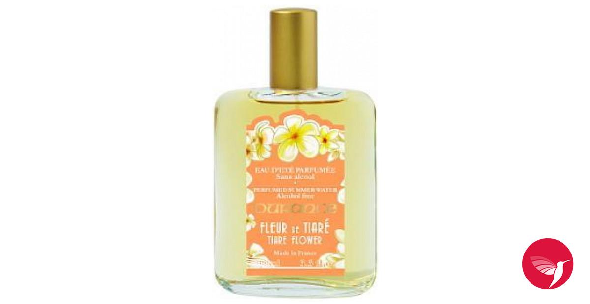 fleur de tiare durance en provence perfume a fragrance for women 2014. Black Bedroom Furniture Sets. Home Design Ideas
