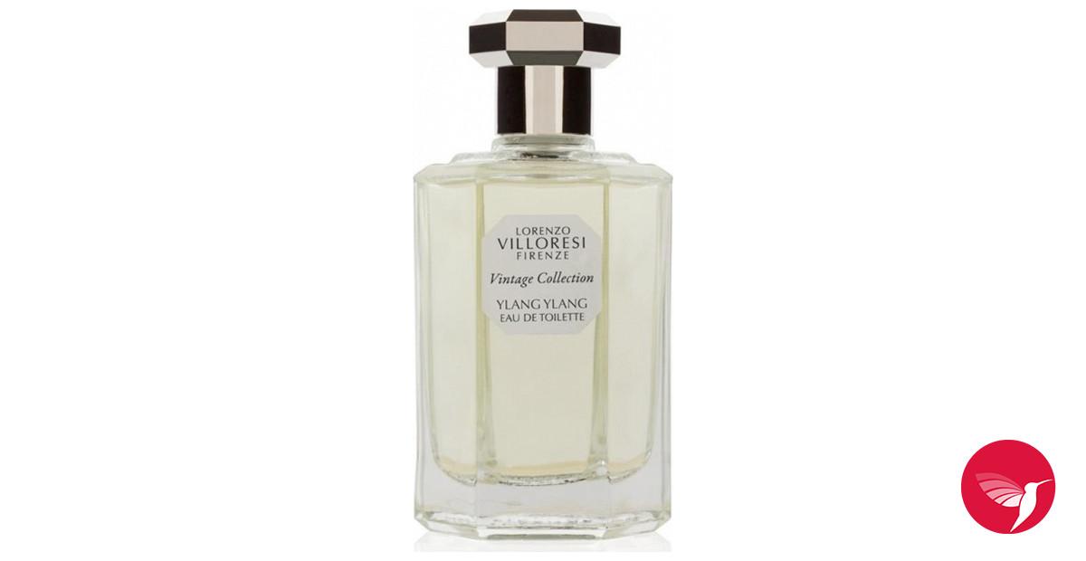 Vintage Collection Ylang Ylang Lorenzo Villoresi Perfume
