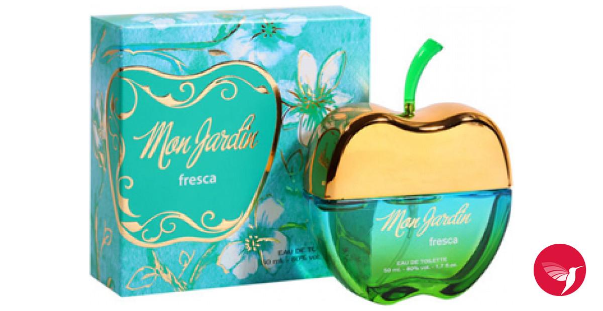 Mon jardin fresca apple parfums perfume a fragrance for for Ada jardin perfume