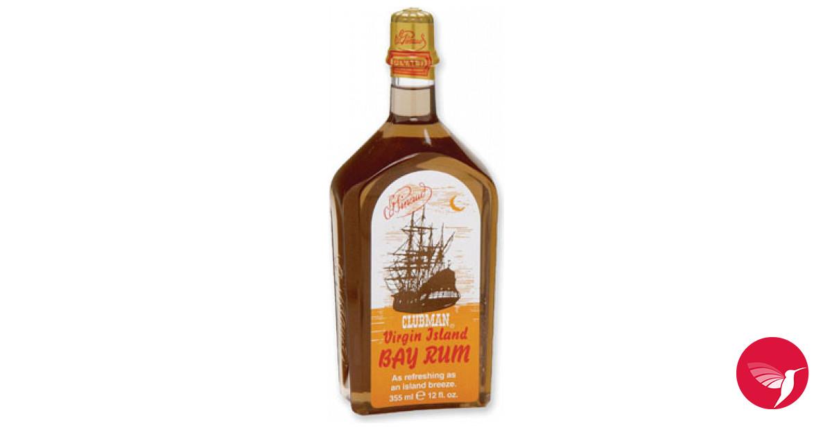 Virgin Island Bay Rum Cologne By Clubman