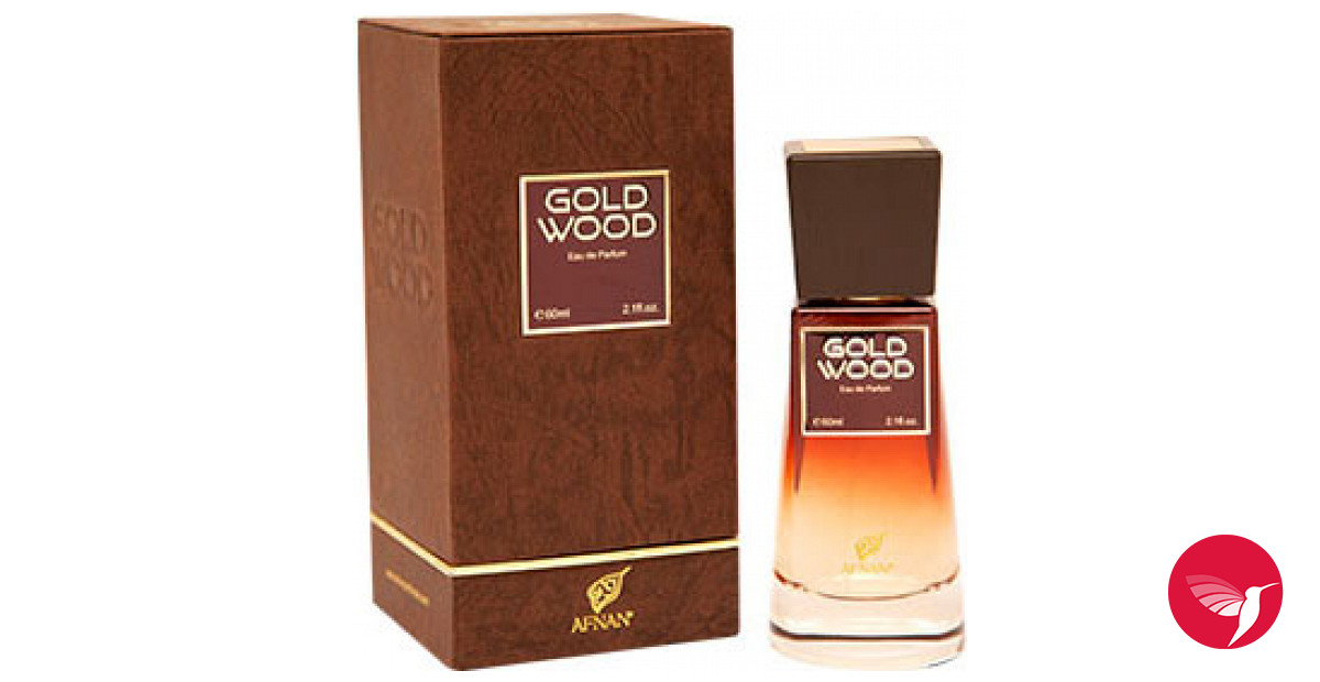 Gold Wood Afnan Perfumes perfume - a fragrance for women ...