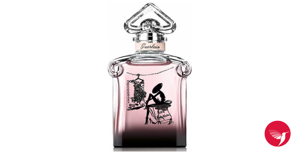 la petite robe noire eau de parfum limited edition 2014 guerlain perfume a fragrance for women. Black Bedroom Furniture Sets. Home Design Ideas