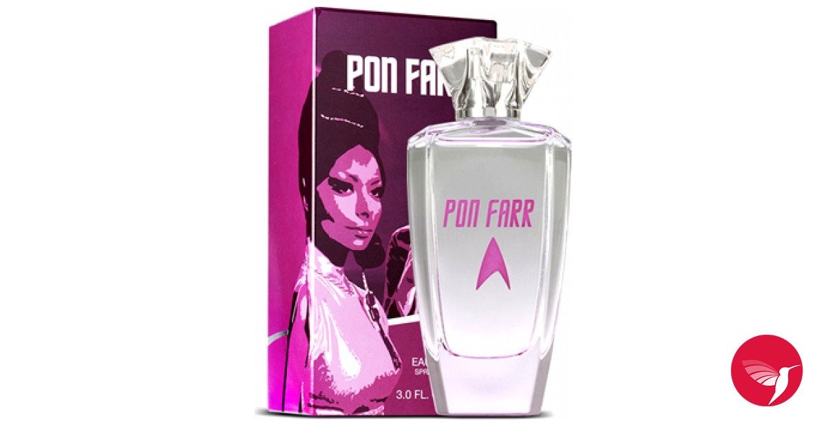 pon farr star trek parfum un parfum pour femme. Black Bedroom Furniture Sets. Home Design Ideas
