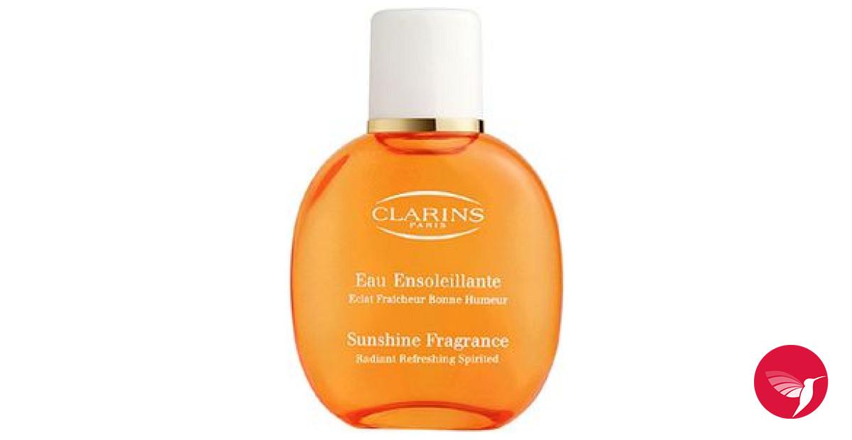 clarins paris perfume