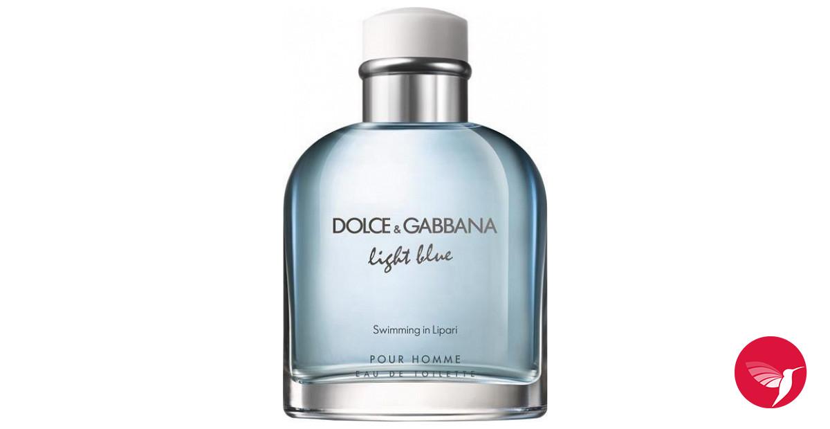Light Blue Swimming In Lipari Dolce Amp Gabbana Cologne A
