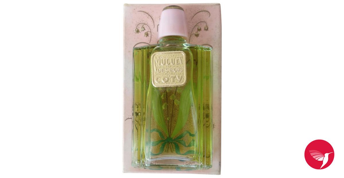 muguet des bois coty perfume a fragrance for women 1941. Black Bedroom Furniture Sets. Home Design Ideas