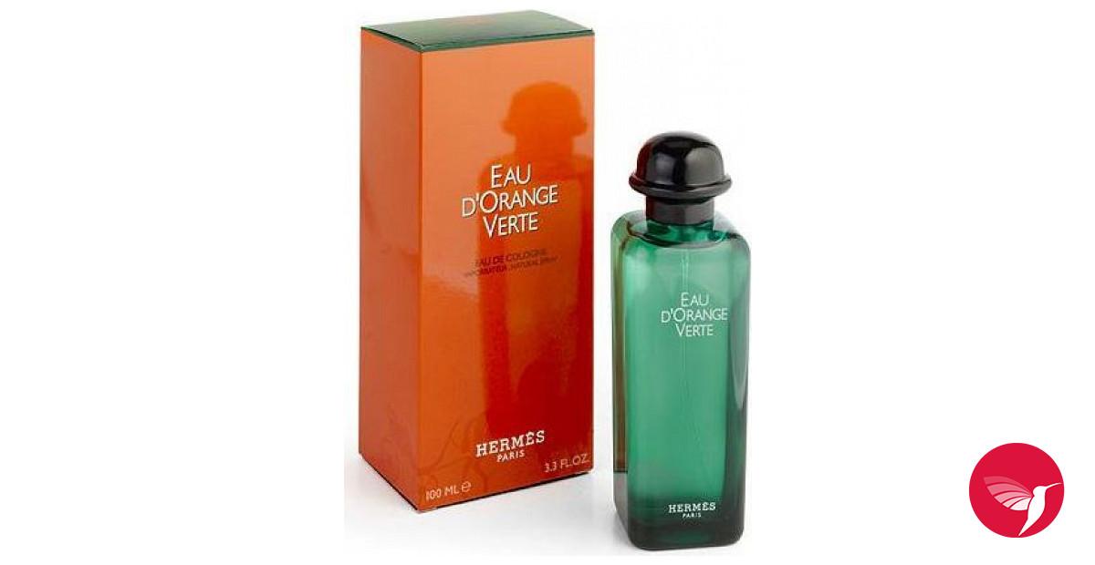 Eau d orange verte 1979 herm s parfum un parfum pour - Pelure d orange pour parfumer ...