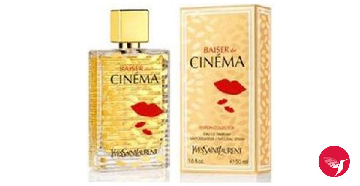 Yves Saint Laurent Parfum Femme Cinema The Art Of Mike Mignola